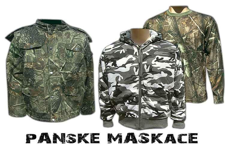529a62ff6a81 Maskáče Army shop Nitra